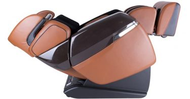 Tokuyo TC-688 3D Full Body Massage Chair