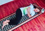 Infrared Heating Mats for Pain Relief
