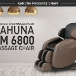 kahuna lm6800 massage chair