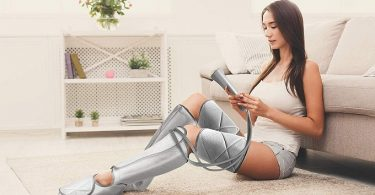 Air Compression Leg Massager Benefits