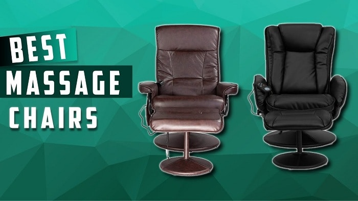 best cheap massage chairs recliners