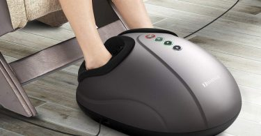 foot massager review 2020