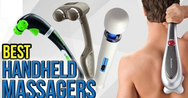 Portable Electric Handheld Massager Guide