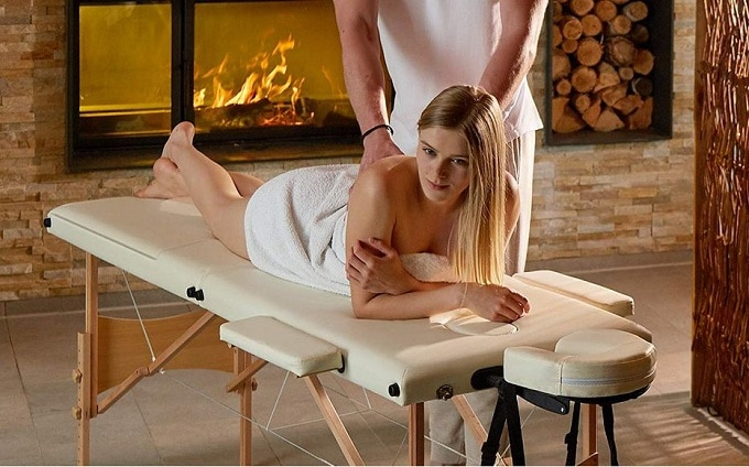 Massage Table Buying Guide