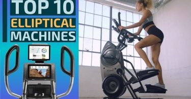elliptical Machine