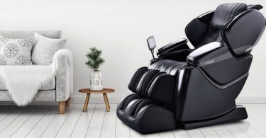 Cozzia Massage Chair Reviews 2021