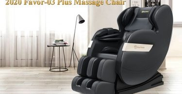 Real Relax 2020 Masage Chair Favor-03 Review