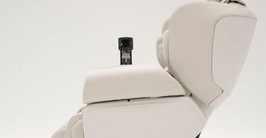 synco kagra massage chair reviews