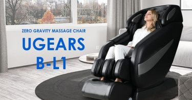 oways zero gravity massage chair reviews
