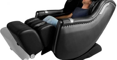 zero gravity recliner massage chair