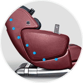 OHCO M8 Massage Chair Review