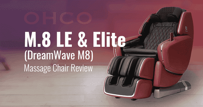 ohco m8 massage chair review 2021